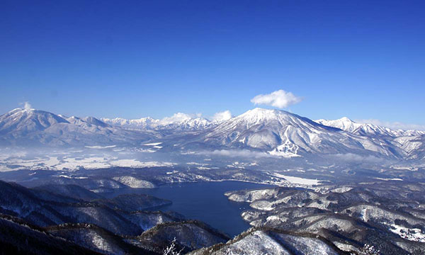 Madarao & Tangram Ski Resorts